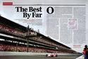Indy 500/Sports Illustrated